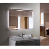 Зеркало с подсветкой для ванной комнаты Анкона 120х60 см (1200х600 мм)